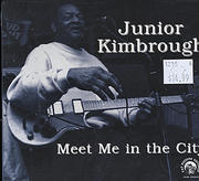 Junior Kimbrough CD