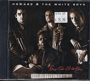 Howard & The White Boys CD