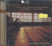 Percy Howard CD