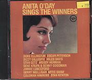 Anita O'Day CD