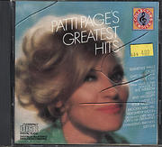 Patti Page CD