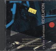Cyrus Chestnut CD