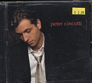 Peter Cincotti CD