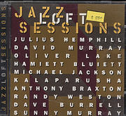 Jazz Loft Sessions CD