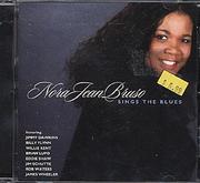 Nora Jean Bruso CD