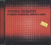 Strange Chemistry CD