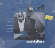 Mary LaRose CD