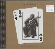 B.B. King CD