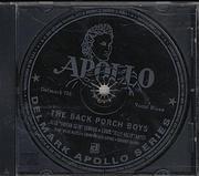 Alec Seward / Louis Hayes CD