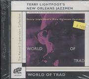 Terry Lightfoot's New Orleans Jazzmen CD