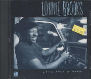 Lonnie Brooks CD