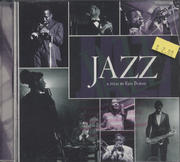 Jazz (A Film by Ken Burns) CD