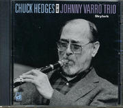Chuck Hedges With THe Johnny Varro Trio CD