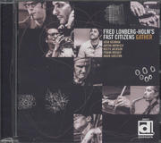 Fred Lonberg-Holm's Fast Citizens CD