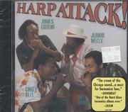 James Cotton / Junior Wells / Carey Bell CD