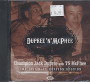 Dupree 'N' McPhee CD
