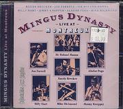 Mingus Dynasty CD