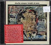 Charlie Mingus CD