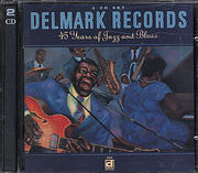 45 Years Of Jazz and Blues CD