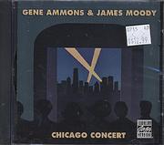 Gene Ammons & James Moody CD