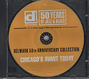 Chicago's Avant Today CD