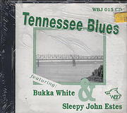 Bukka White CD