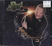 The Paul Delay Band CD