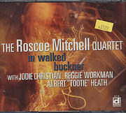 The Roscoe Mitchell Quartet CD