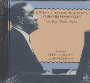Little Brother Montgomery's State Street Swingers CD