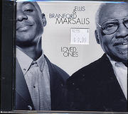 Ellis & Branford Marsalis CD