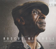 Roscoe Mitchell CD