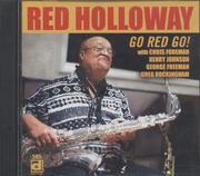 Red Holloway CD