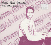 Jelly Roll Morton CD