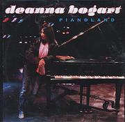 Deanna Bogart CD