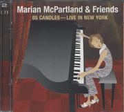Marian McPartland & Friends CD