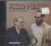 Ted Brown / Kirk Knuffke CD