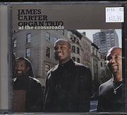 James Carter Organ Trio CD