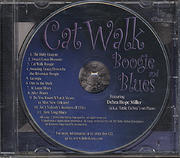 Cat Walk CD