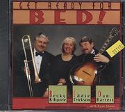 Becky Kilgore / Eddie Erickson / Dan Barrett CD