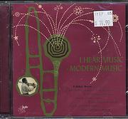 Eddie Bert CD