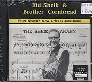 Kid Sheik & Brother Cornbread CD