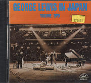 George Lewis CD