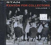 Stan Kenton CD