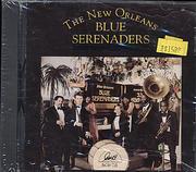 New Orleans Blue Serenaders CD