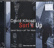David Kikoski Trio CD