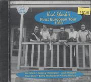 """George """"Kid Sheik"""" Cola CD"""