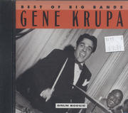 Gene Krupa And His Orchestra CD