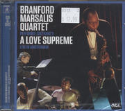 Branford Marsalis Quartet CD