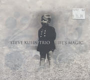 Steve Kuhn Trio CD