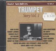 Trumpet Story: Vol. 1 CD